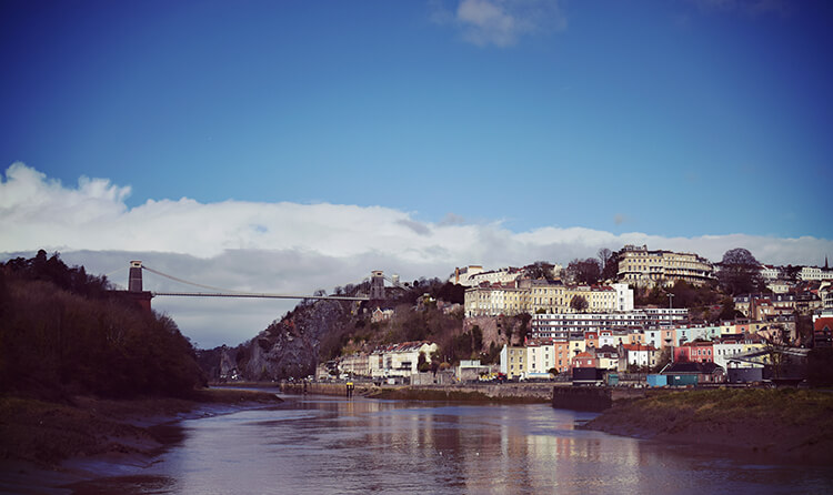 Avon Gorge Bristol Facts
