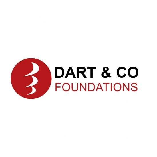 dart and co foundations