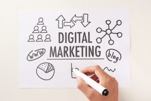 Stay ahead of the marketing industry